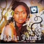 Lizha James